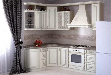 """Кухня """"Кая"""""""